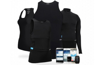 Hexoskin and Canadian Space Agency Ready To Take Smart Clothing To Space