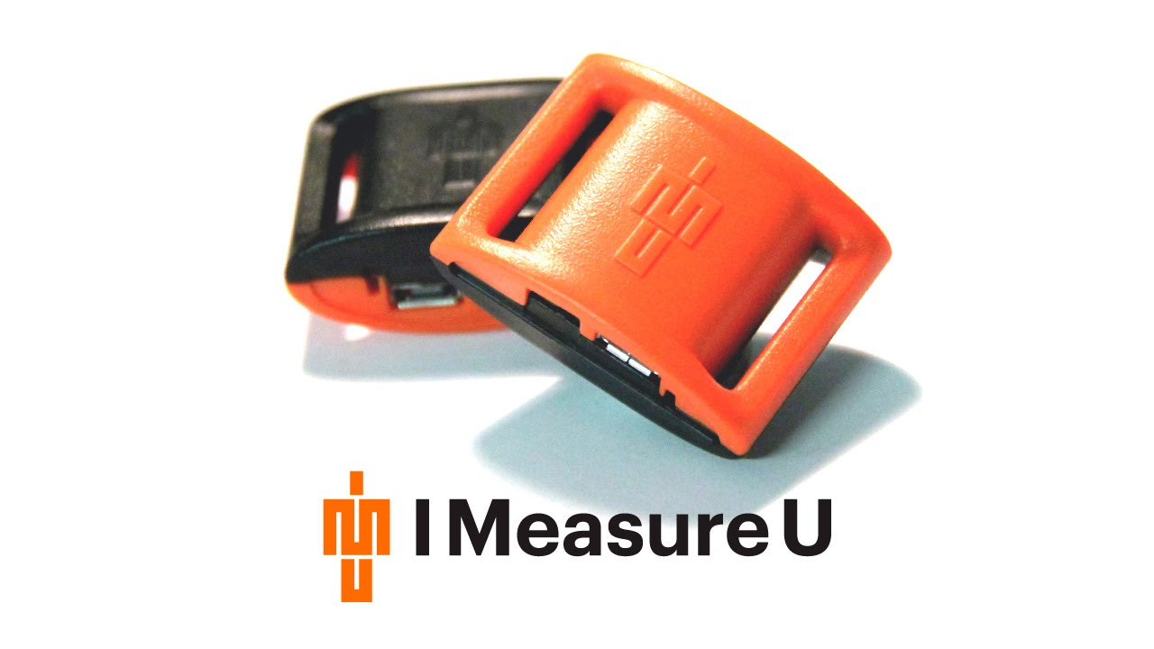 Bye Biomechnical Load! IMeasureU Is A Sports Wearable Minimizing Your Load