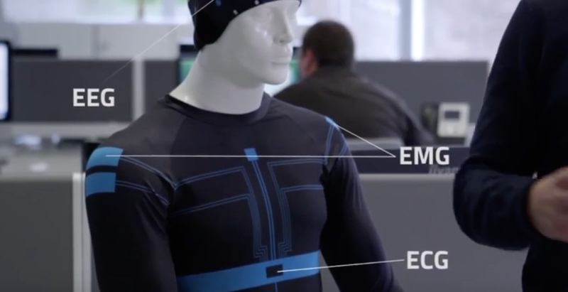 Bioserenity and Dataiku join forces to fight against epilepsy through Smart clothing