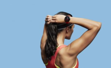 Amazfit Pace Smartwatch maintains your pace like a Pro!