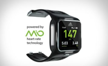 Heart On Wrist- Mio Global Makes It Easier For Athletes To Monitor Heart Rate