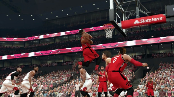 Fitbit And NBA 2K17 To Promote Exercise Among The Players
