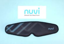 Nuvi; Unleash Your Sleep Force And Forget The Insomnia Worries!