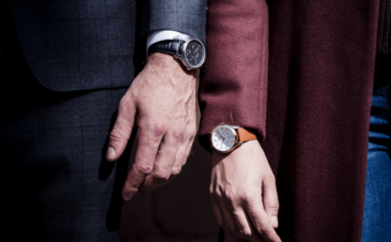 Timex IQ+ Move Is A Dapper Looking Analog Packed With Fitness Features