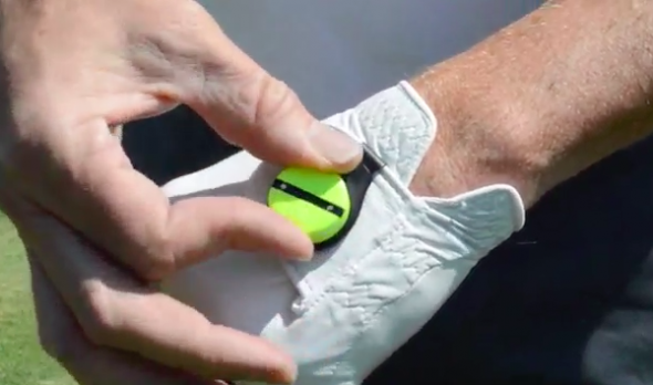 "Zepp Sports Wearable Tech Brings The Bling In Golf With ""Link"""