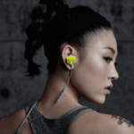 Carat Pro - Heart Rate Monitor & Sports Earbuds Packed Into One