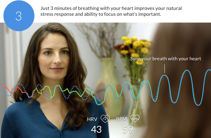Lief- A Smart Patch That Gets Rid Of Stress