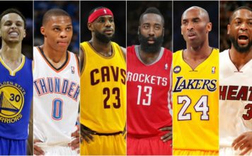 NBA Players Striving Towards A New Future For Sports With Wearable Technology