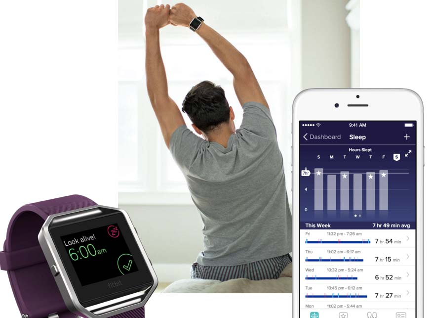 Fitbit Sleep Score Beta Release Date