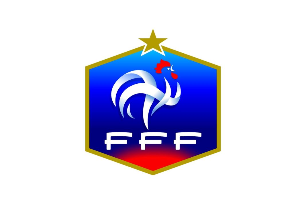 c73a7605f French Football Federation & France National Team Logo - Sports Wearable