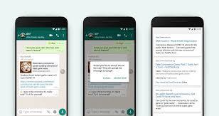 whatsapp fast-check service