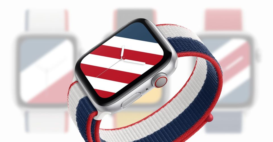 apple sports loop band