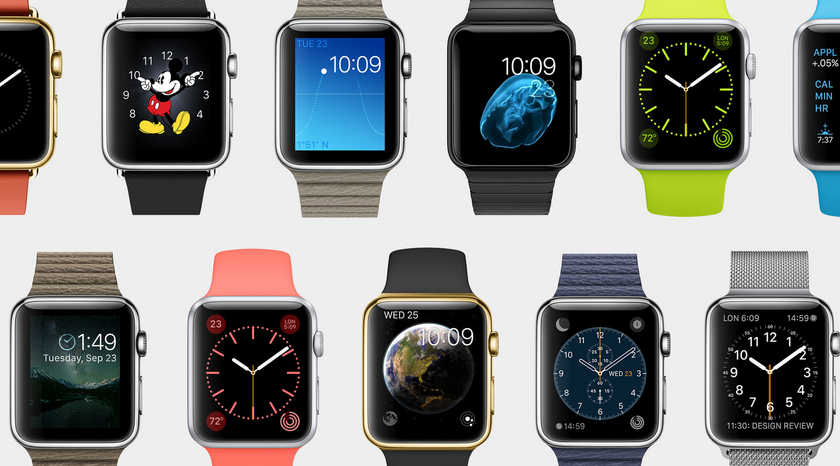 Have you paired a strap with your Apple Watch?