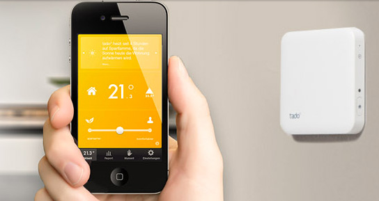 TADO Thermostat