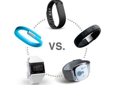 As Wearable Devices Hit the Market, Apps are Sure to Follow