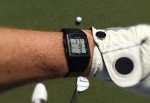 ScoreBand PRO is a revolution in Sports Watch industry