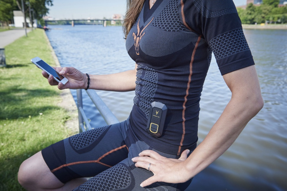 Increase your Muscle stimulation without any ugly appearances!