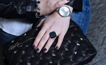 Neyya Smart Ring puts the world on your fingers