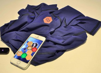 Smart Life; Smart Clothing to keep to keep you happy