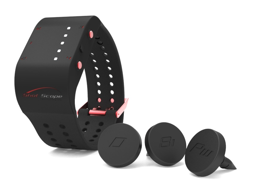 5 Must-Have Wearables For All The Golfers!