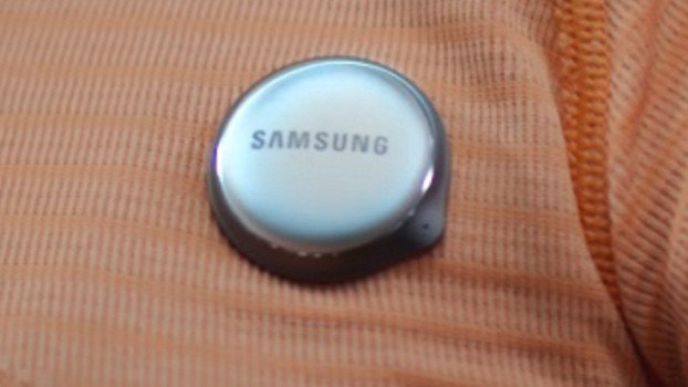 Samsung's alleged activity tracker revealed!