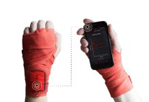 Hitting A Boxing Bag Is Great? Hykso Makes You Feel Even Better!