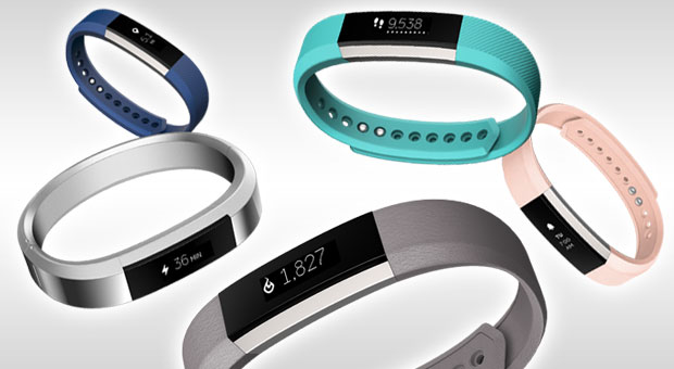 New Fitbit Alta Is Fitbit's Another Strike At Fashionable Fitness Tracking