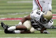 Sports Wearables To Reduce Players' Injuries