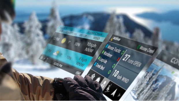 Best Wearables For Skiing