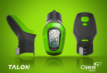 Ojee Golf Talon Is A Revolutionary 'Golf Training Aid'