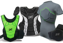 Unequal HART Chest Protector Is The First Wearable To Reduce Cardiac Concussions For Athletes
