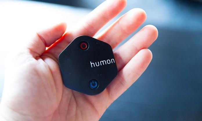 Humon Wearable Sensor Wants To Optimize The Performance Of Endurance Athletes