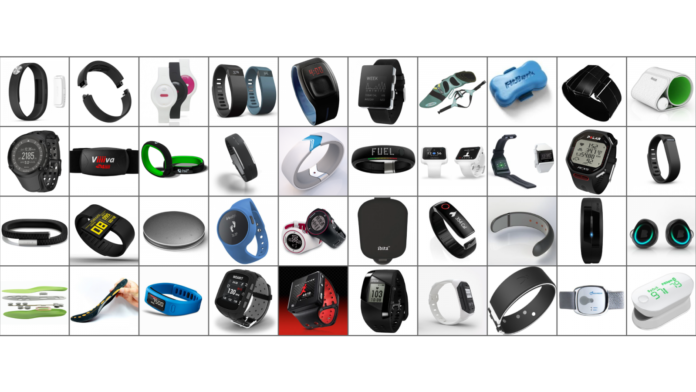 Wearable Sales To Reach 5 Million In The UK This Year, Predicts CCS Insight