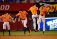 The Houston Astros Will Employ Blast Motion Sports Tech