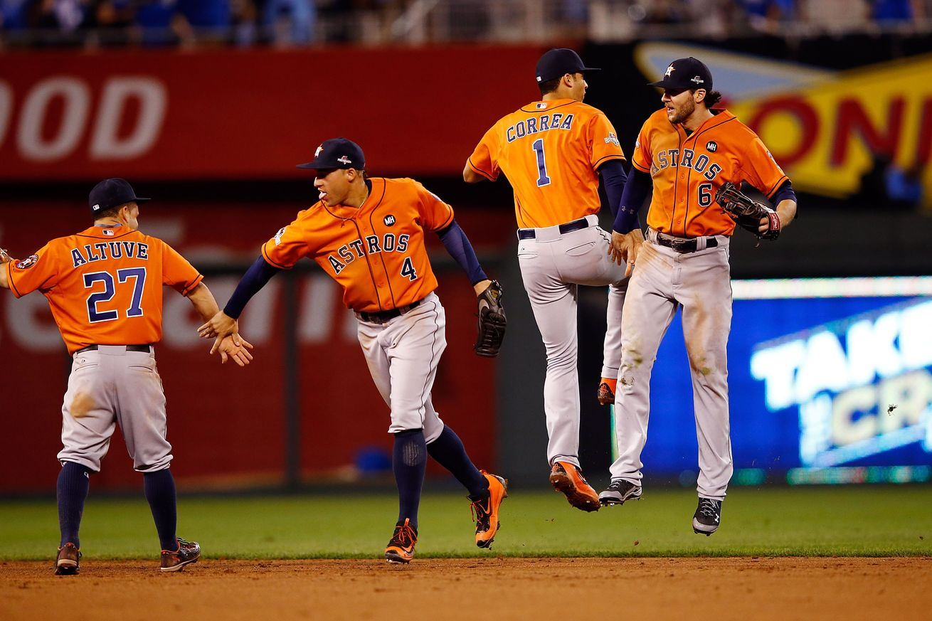 The Houston Astros Will Employ Blast Motion Sports Tech