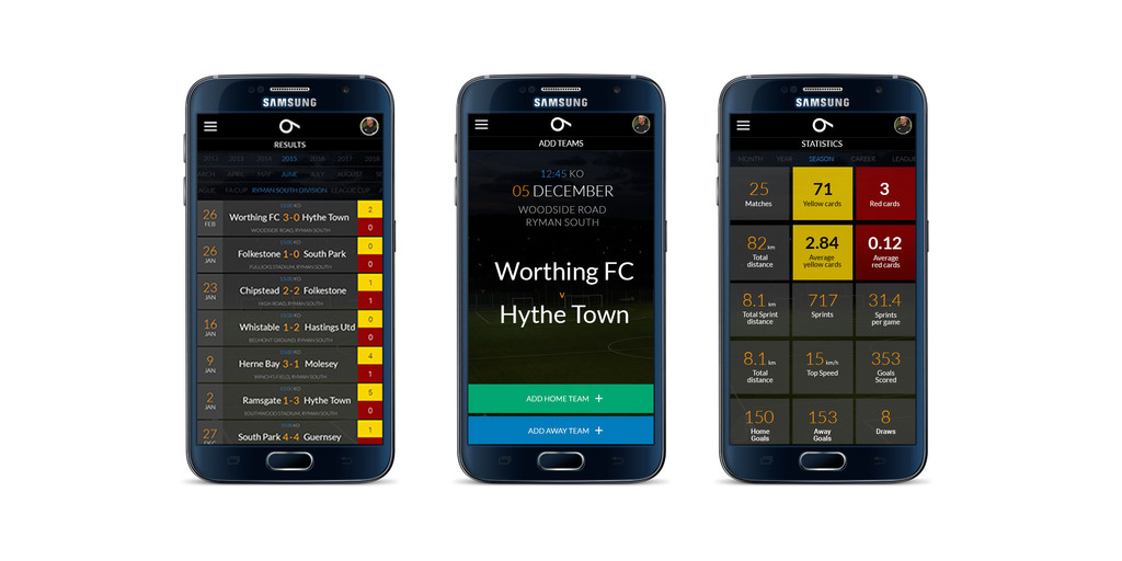 Refsix- The First Smartwatch For Football Referees