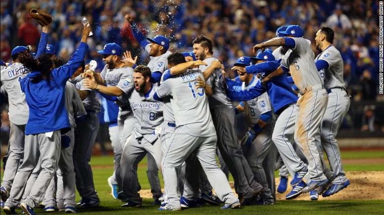 MuscleSound Will Help Kansas City Royals' Athletes To Train
