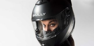 Skully AR Helmet Might Fail To Fulfill Our Expectations