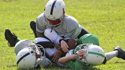 Concussion In Youth Sports Has Risen Up 500%, States FAIR Health