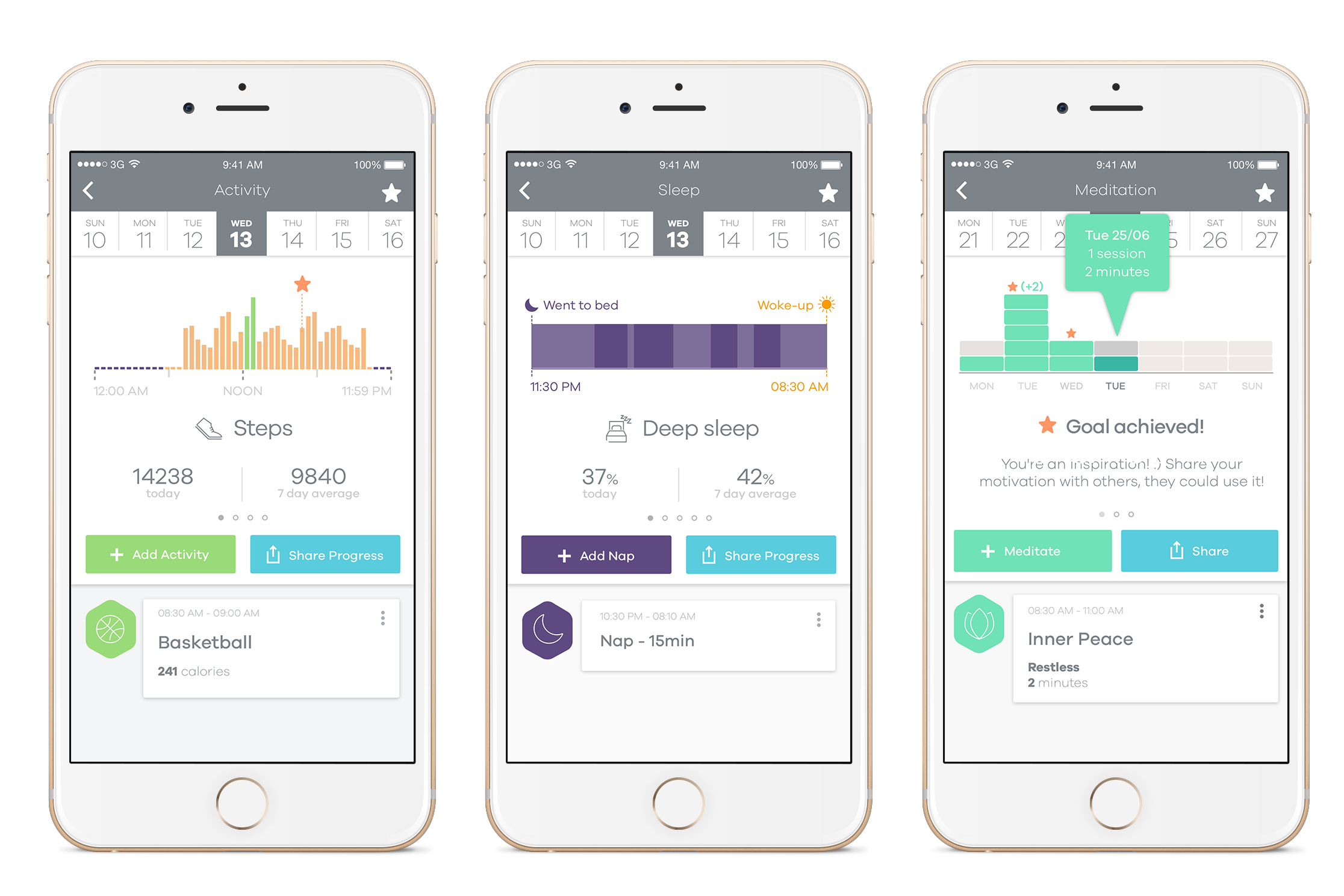 Bellabeat Leaf Urban Is An Activity And Stress Tracker For Women