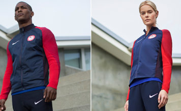 Nike Continues Its Tech Legacy With Rio 2016