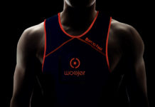 Hello World! Meet Woojer Vest, it will shake up your VR experience like never before
