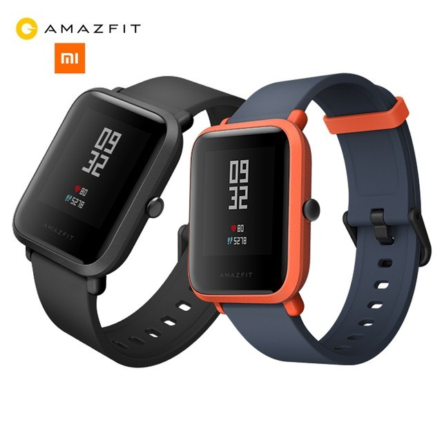 Smart Watch for Athletes