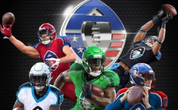 5ab97bea9 Alliance of American Football has taken assistance from modern technology  which can transform Professional Sports and the gambling involved in it