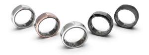 Rings wearables