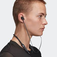 adidas sport headphone
