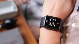 huawei watch d blood pressure watch